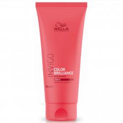WELLA PROFESSIONALS Invigo Color Brilliance Coarse Kondicionieris 250 ml