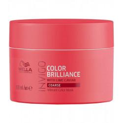 WELLA PROFESSIONALS Invigo Color Brilliance Coarse Maska 150 ml