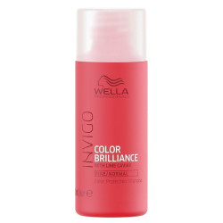 WELLA PROFESSIONALS Invigo Color Brilliance Fine/Normal Šampūns 50 ml