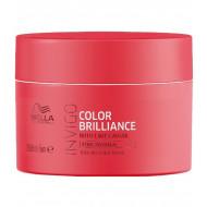 WELLA PROFESSIONALS Invigo Color Brilliance Fine/Normal Maska 150 ml