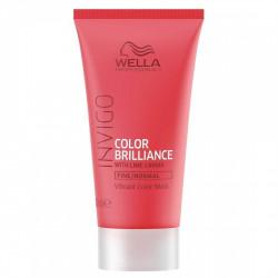 WELLA PROFESSIONALS Invigo Color Brilliance Fine/Normal Maska 30 ml
