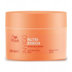 WELLA PROFESSIONALS Invigo Nutri-Enrich Maska 150 ml
