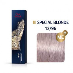 WELLA PROFESSIONALS Koleston Perfect Me+ matu krāsa Special Blond 12/96 60 ml