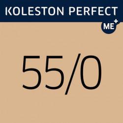 WELLA PROFESSIONALS Koleston Perfect Me+ Matu Krāsa Pure Naturals 55/0 60 ml