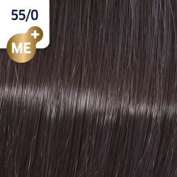 WELLA PROFESSIONALS Koleston Perfect Me+ matu krāsa Pure Naturals 55/0 60 ml