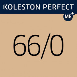 WELLA PROFESSIONALS Koleston Perfect Me+ matu krāsa Pure Naturals 66/0 60 ml