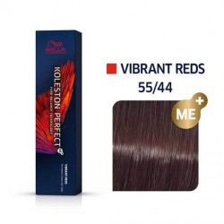 WELLA PROFESSIONALS Koleston Perfect Me+ matu krāsa VIBRANT REDS 55/44 60 ml