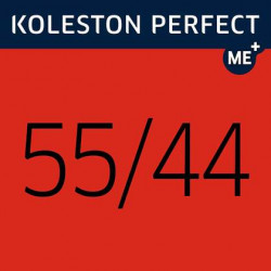 WELLA PROFESSIONALS Koleston Perfect Me+ Matu Krāsa Vibrant Reds 55/44 60 ml