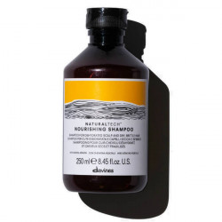 DAVINES Naturaltech Nourishing Šampūns 250 ml