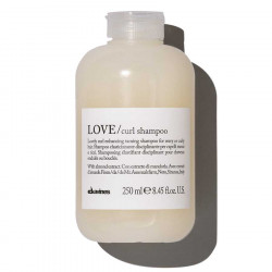 DAVINES Essential Haircare Love/Curl Enhancing Šampūns 250 ml