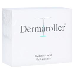 DERMAROLLER Hyaluronic Acid Ampulas