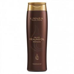 L'ANZA Keratins Healing Oil Šampūns 300 ml