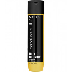 MATRIX Total Results Hello Blondie Kondicionieris 300 ml