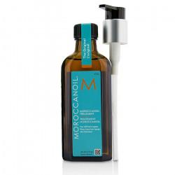 MOROCCANOIL Treatment Original Matu Eļļa 100 ml (BEZ IEPAKOJUMA)