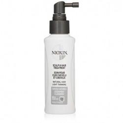 NIOXIN System 1 Scalp & Hair Treatment Matu Līdzeklis 100 ml (BEZ IEPAKOJUMA)