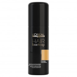 L'OREAL PROFESSIONNEL Hair Touch Up Warm Blonde Sprejs 75 ml