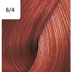 WELLA PROFESSIONALS Color Touch 6/4 Dark Blonde/Red Demi-Permanent Matu Krāsa 57 g