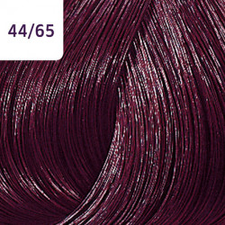 WELLA PROFESSIONALS Color Touch 44/65 Medium Brown/Intense Violet Red-Violet Demi-Permanent Matu Krāsa 57 g