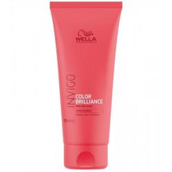 WELLA PROFESSIONALS Invigo Color Brilliance Fine/Normal Kondicionieris 200 ml