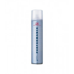WELLA PROFESSIONALS Performance Ultra Strong Matu Laka 500 ml